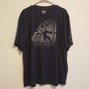 AND 1 Men's Basketball T-Shirt Size X-Large